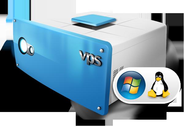 Что такое VPS Windows?