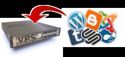 Перенос сайта на лучший VPS или на выделенный сервер