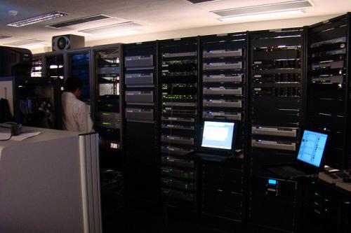 Выбор VPS hosting
