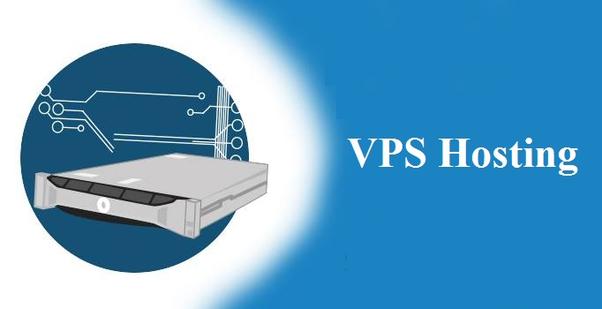 VPS хостинг и его достоинства