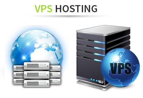 Примеры использования VPS