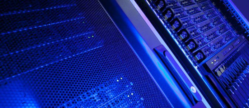 Хостинг: будущее дата-центров