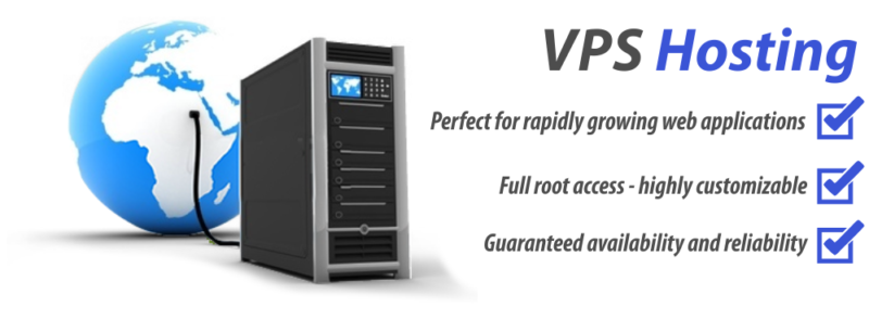 Как используется дешевый VPS под Windows