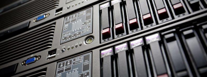 Анти-DDoS для выделенных серверов и VPS