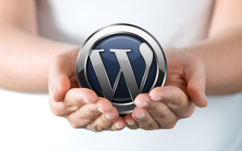 Как создать и настроить сайт на хостинг Вордпресс?