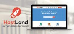 Hostland: хороший выбор хостинга для сайта