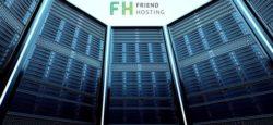 Friendhosting.net: отличный VPS форекс