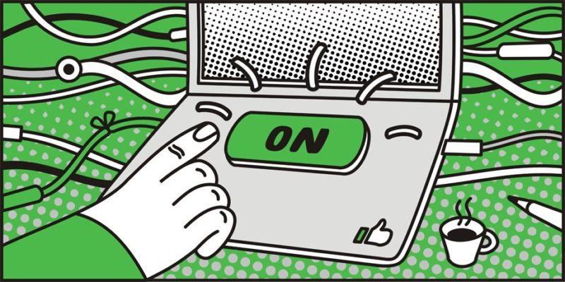 Хостинг: как продать или купить сайт