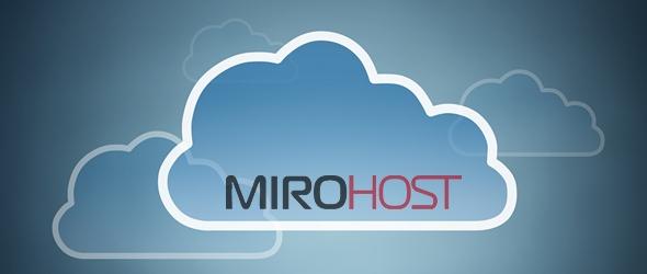 MiroHost: купить хостинг в Украине теперь легко!