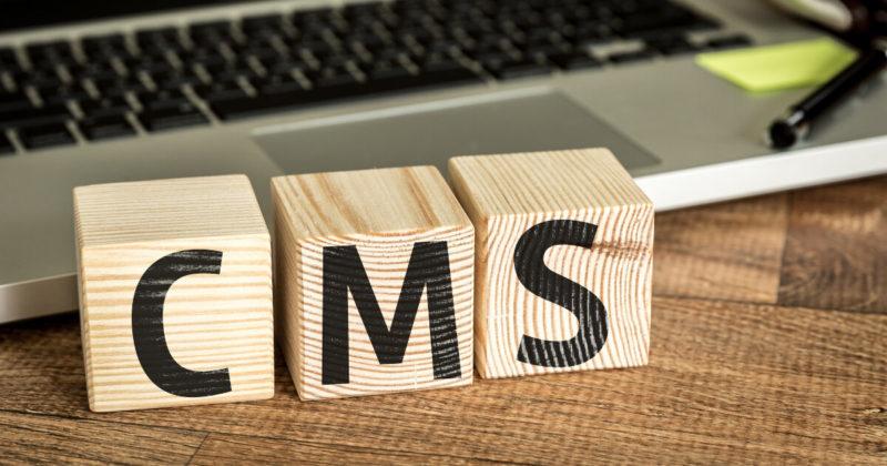 CMS и главные мифы