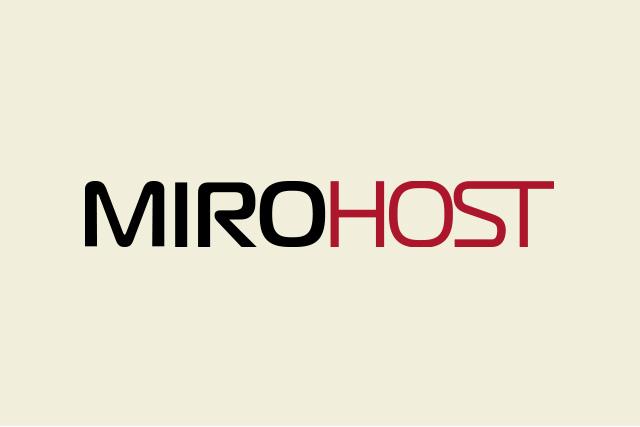 MiroHost и его главные преимущества