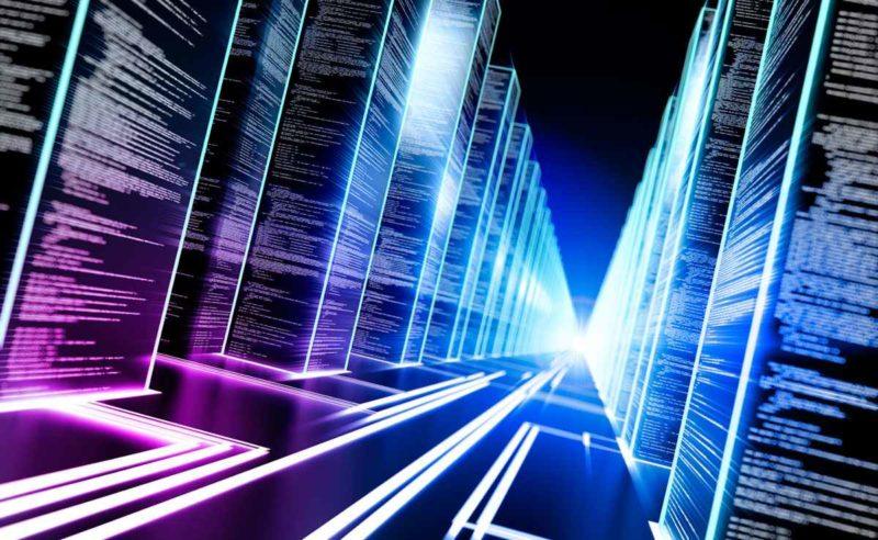VPS сервер или виртуальный ЦОД?