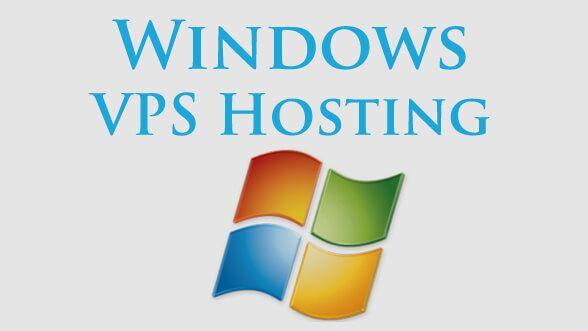 VPS сервер Windows и его особенности