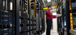 Как выбрать хороший VDS сервер?