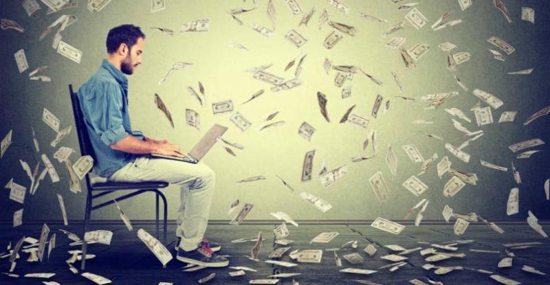 Как купить готовый сайт через Telderi легко