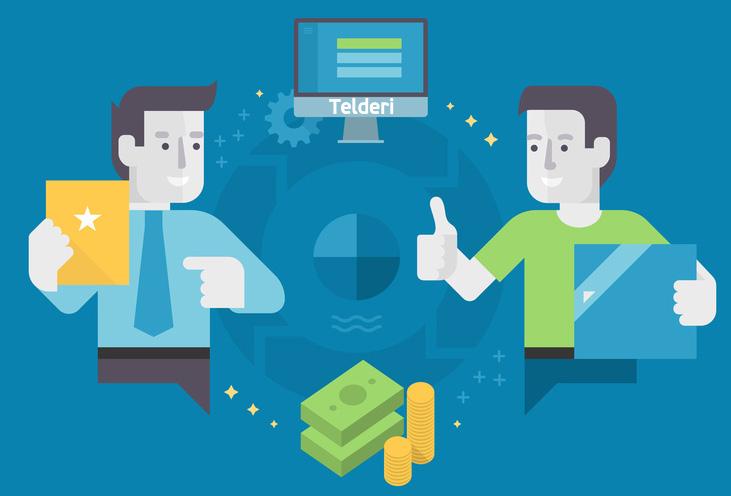 Как купить готовый сайт через Telderi и не прогадать