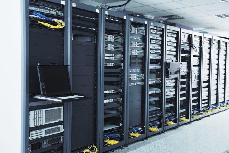 как узнать dns сервера хостинга